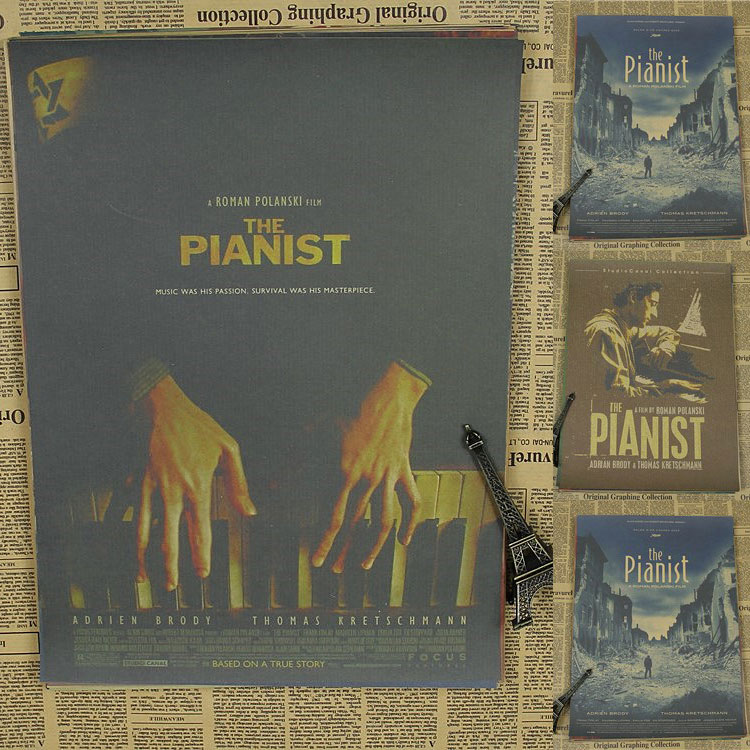 essay piano movie That was the year my mother signed me up for piano lessons  i studied film  and discovered ways to anticipate plays from the offense and.