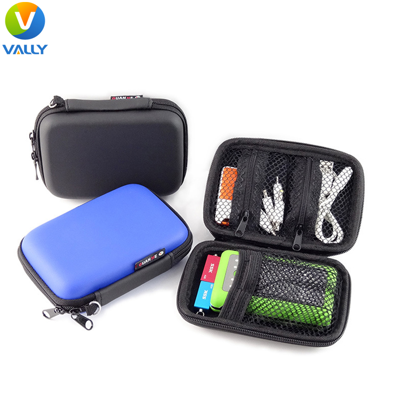 2016 High Quality Portable Zipper External 3.5 Hard Drive Bag Case Pouch For Protection For Hard Disk Drive<br><br>Aliexpress