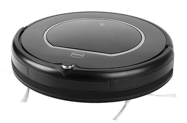 High Quality Robot Vacuum Cleaner,  Vacuum Robot, Robotic Cleaner