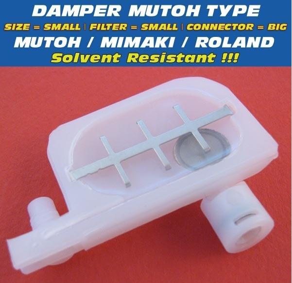 small filter damper 2