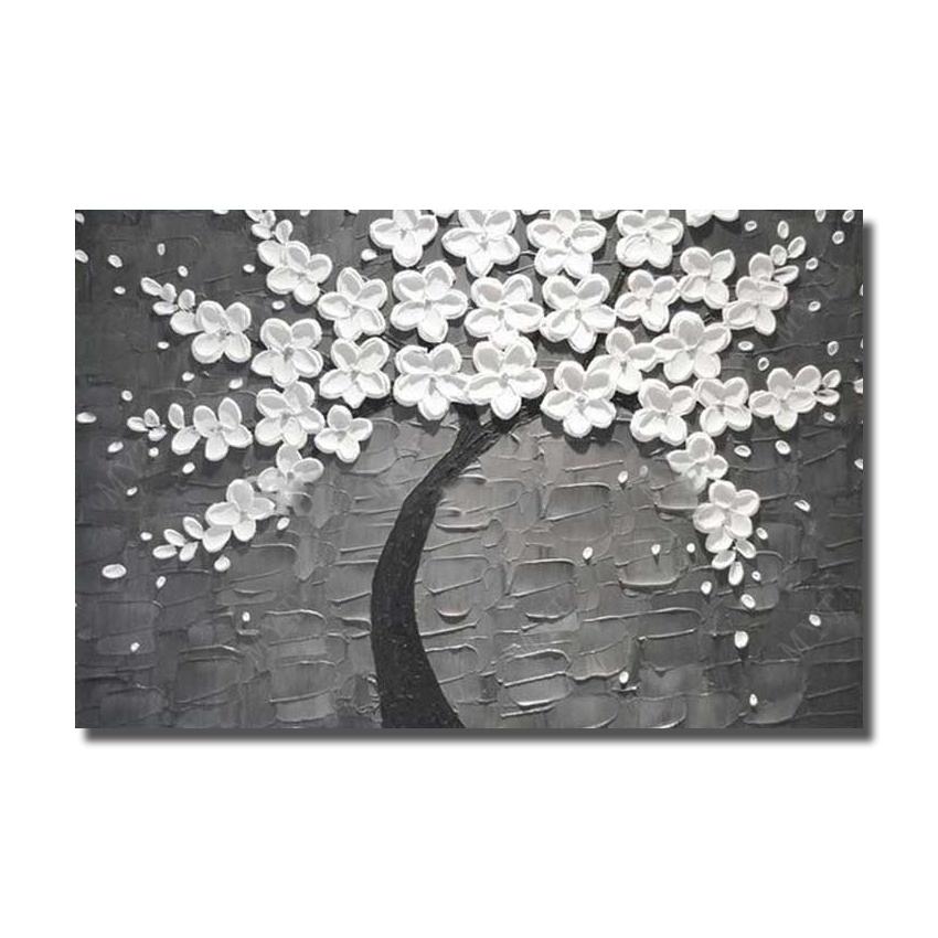 Online kopen wholesale sneeuw schilderen uit china sneeuw schilderen groothandel - Muurschildering grijs ...