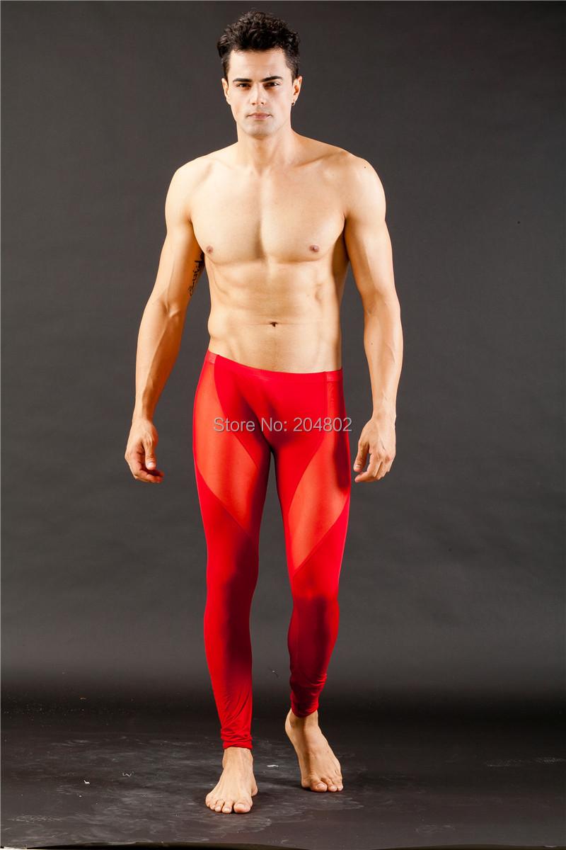 Popular Long Underwear Men's Long Johns Nylon Spandex-Buy ...