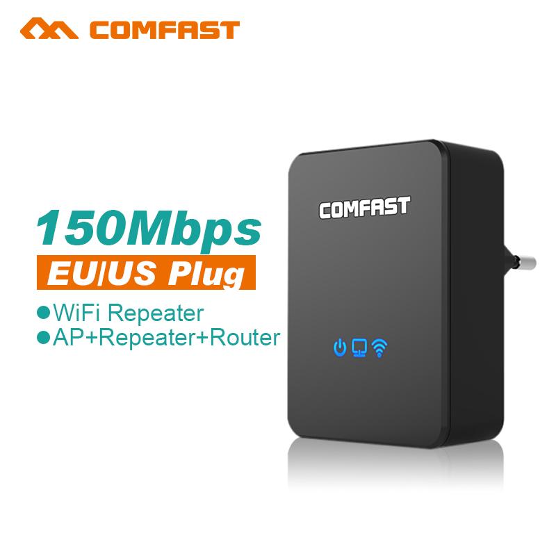 Маршрутизатор Comfast WirelessN /Wifi