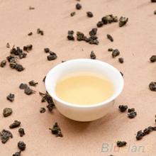 100g Vacuum Packed Natural Organic Silky Taiwan High Mountain Milk Oolong Tea 4FGH