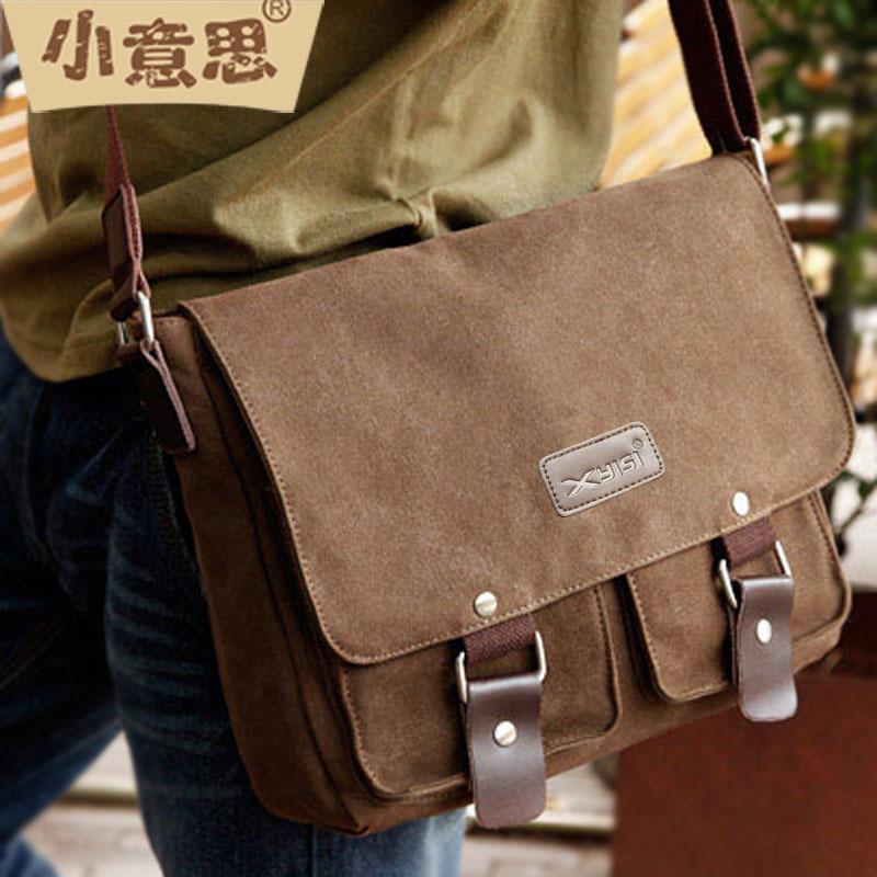 Shiluoya 2015 Brand Designer Canvas Man Bags Men Messenger Casual Bags Single Shoulder Bag School Bag Free Shipping<br><br>Aliexpress