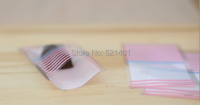 2015 Real Direct Selling Packaging Cellophane Bags Baby Blue Stripes Valentine Chocolate Biscuit Bags Lollipop Pocket Bag No. Mz(China (Mainland))