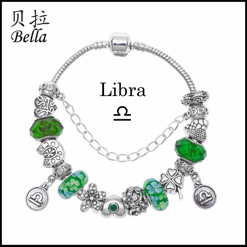 Libra Pandora Charm