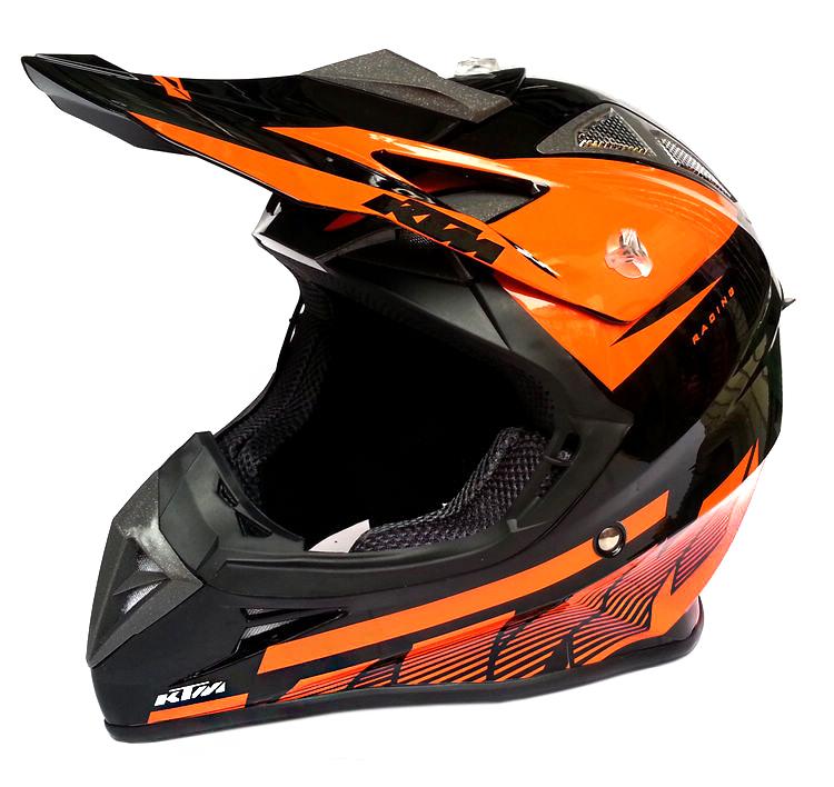 The KTM motorcross helmet motorcycle helmet and the off-road DOT standard(China (Mainland))