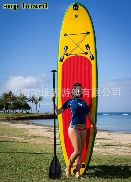 WHIFT S4 Stroke plate Surf board load 120KG-150KG stand up paddling board Sup Surfboard Paddleboard Water entertainment(China (Mainland))