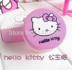 Hot sale Free shipping cute pattern fragrances for women brand originals solid perfume(China (Mainland))