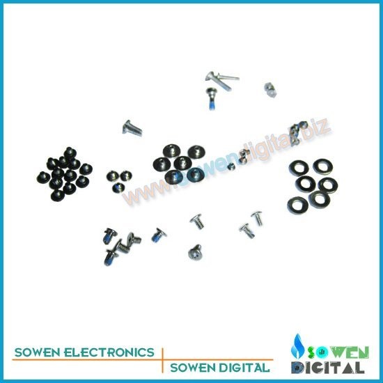 full set Screws for iphone 4 4g,original new, 42pcs for 1pcs mobile phone,free shipping ,wholesale or retail