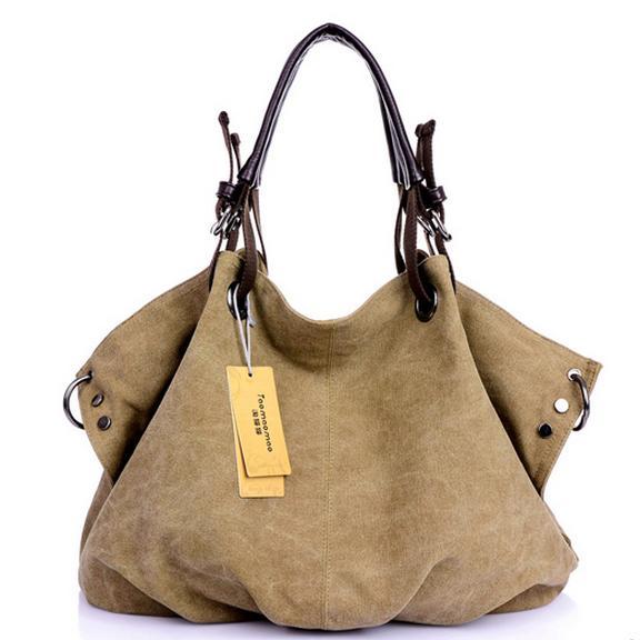2015 Hot Designer Handbags High Quality Women Famous Brand Shoulder Bag Ladies Canvas multifunction messenger Tote Bags 577t<br><br>Aliexpress