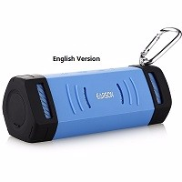 Travel Storage Hard Case Bag for JBL Charge 2 2+ II Plus Pulse 2 Bluetooth Speaker Carry Protective Pouch w/ Handle Liboer BS30