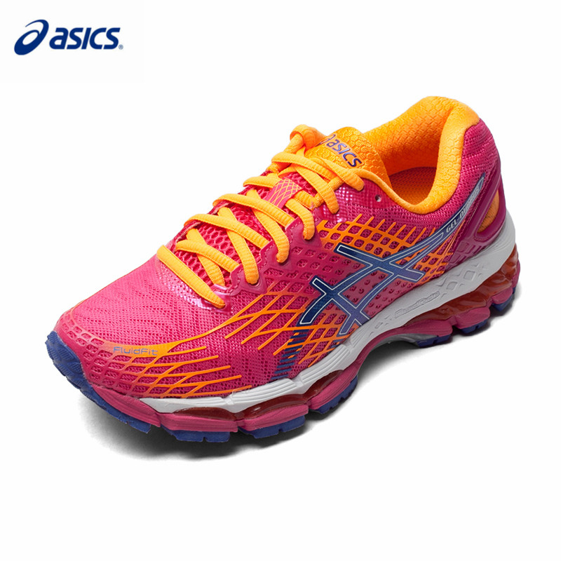 asics nimbus girls