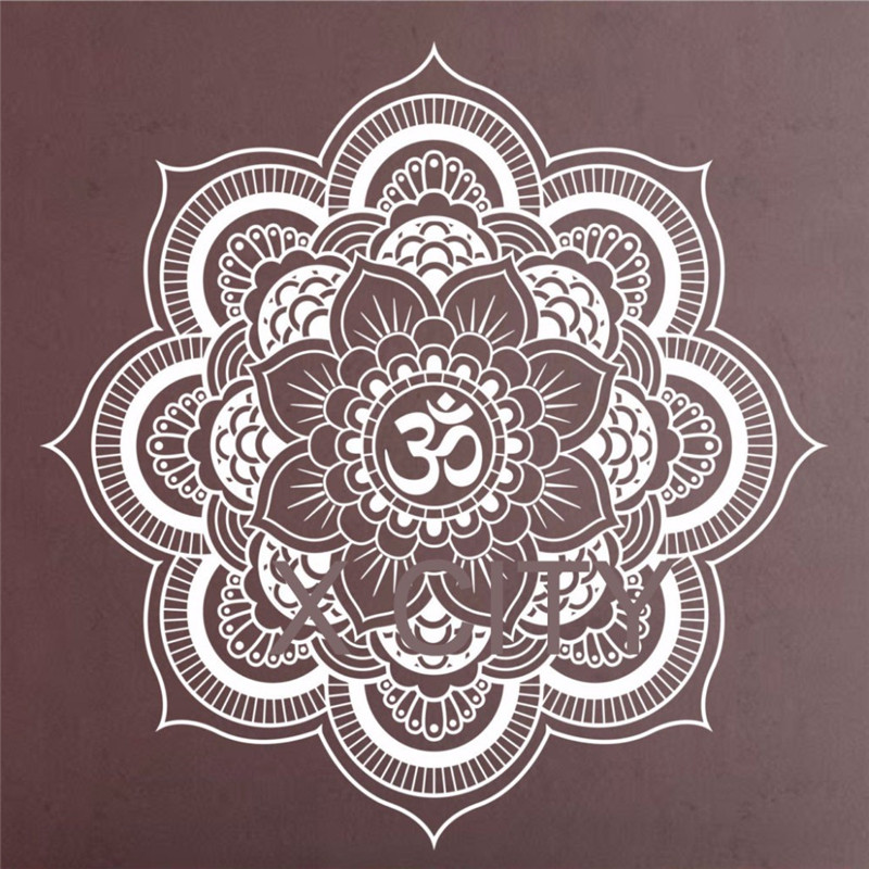 T04072-Eco-friendly-Big-Mandala-Vinyl-Wall-Decal-Yoga-Sticker-Menhdi-Lotus-Large-Paern-Ornament-Om (3)