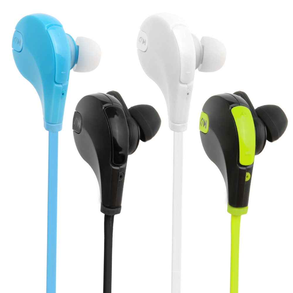 Bluetooth 4.1 Support Music Play And Call mini wireless bluetooth headset stereo earphones for mobile phone DJ Mp3 free shipping(China (Mainland))
