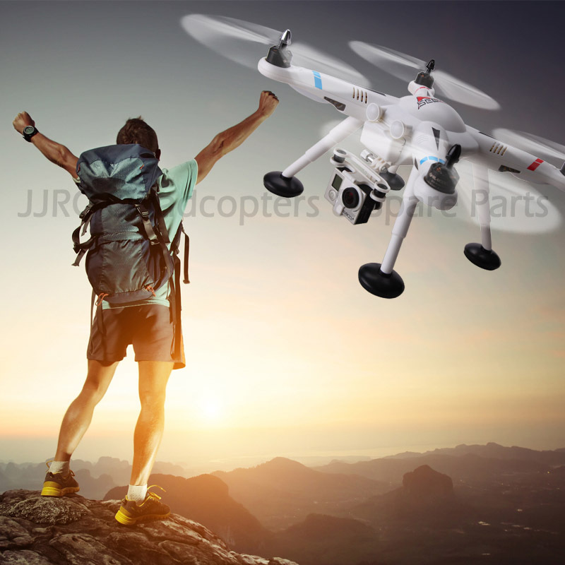 2015 Newest Drone! v303 2.4G RC Helicopter 6-Axis GYRO Quadcopter Mini Drone With Camera LED Remote control Toys(China (Mainland))
