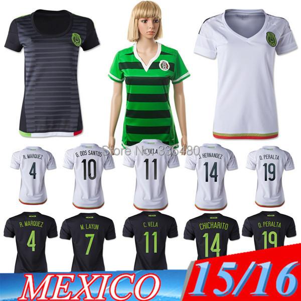 Mexico 15/16 , A :) mexico 15 16 a