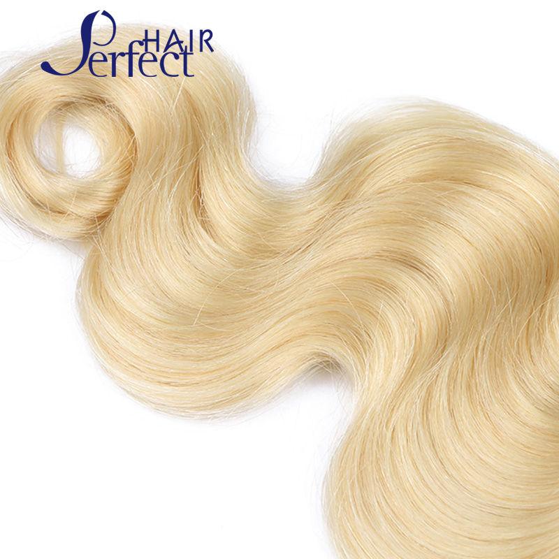 8A Ombre Hair Extensions Peruvian Body Wave 3 Bundles 1b/613 Peruvian Virgin Hair Ombre Blond Curly Remy Human Hair