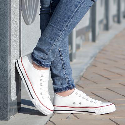 white converse shoes m...