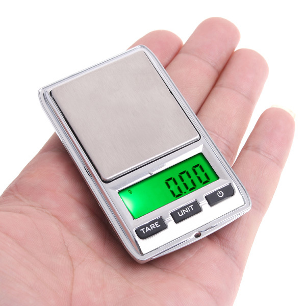 500g*0.1g Mini digital balance Dual electronic scales Digital Scale weight luggage Pocket Jewelry Scales Dropshipping Wholesales(China (Mainland))
