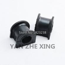 2pcs/lot Front stabilizer bush OEM:48815-35100 for Toyota 4RUNNER 1995-2002 LAND CRUISER 90 1998-2002(China (Mainland))