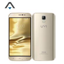 UMI ROME 5.5″ FDD LTE 4G Android 5.1 MTK6753 Octa Core 1.3GHz  RAM 3GB ROM 16GB 64bit 1.3 GHz 13MP