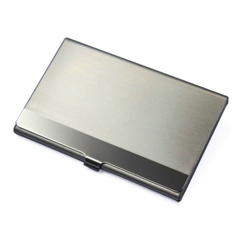 Stainless-Steel-Silver-Aluminium-Business-ID-Credit-Card-Case-Puscard-L09407 (2)