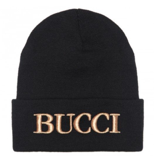 Fashion Stree Hip-hop Hats / Gorros / Bonnets Unisex Beanie Hat BUCCI Hats for Women Cap Men Knitted Hat Free Shipping M0541(China (Mainland))