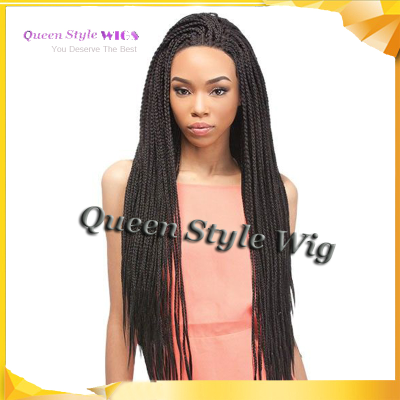 African Wig 9