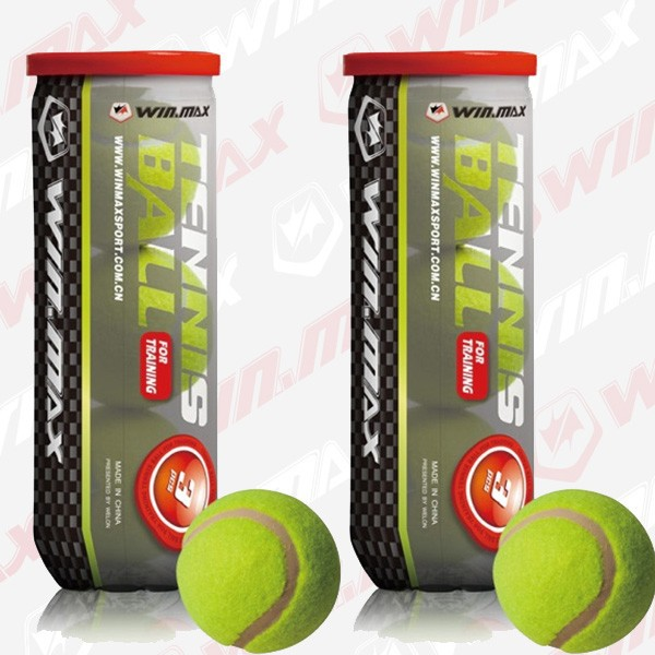 3pcs/Barrel Official Tennis Ball of the US Open and the Australian Open Grand Slam Championships Free Shipping(China (Mainland))
