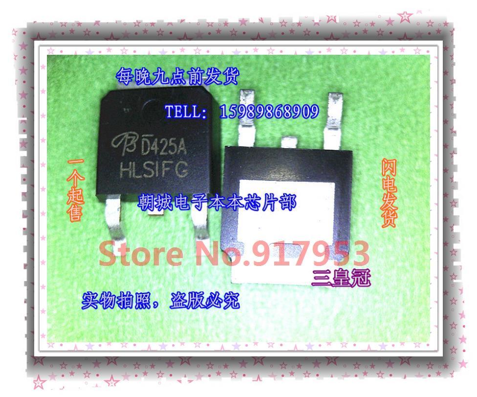 AOD425A D425A AOD425 D425 TO-252(China (Mainland))