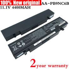 Batería original del ordenador portátil para samsung r580 r540 r530 r420 r425 r428 r429 r428 r520 r522 r560 r460 aa-pb9nc6b aa-pb9nc6w aa-pb9ns6b(China (Mainland))