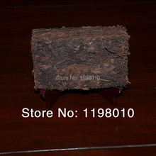 Made in 1950 raw puer tea 250g yunnan pu er tea 64years old Puerh tea honey