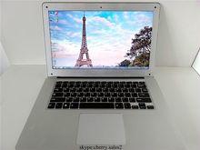 14inch laptop ultrabook notebook computer 8GB DDR3 1TB USB 3.0 J1900 Quad core WIFI MINI HDMI webcam(China (Mainland))
