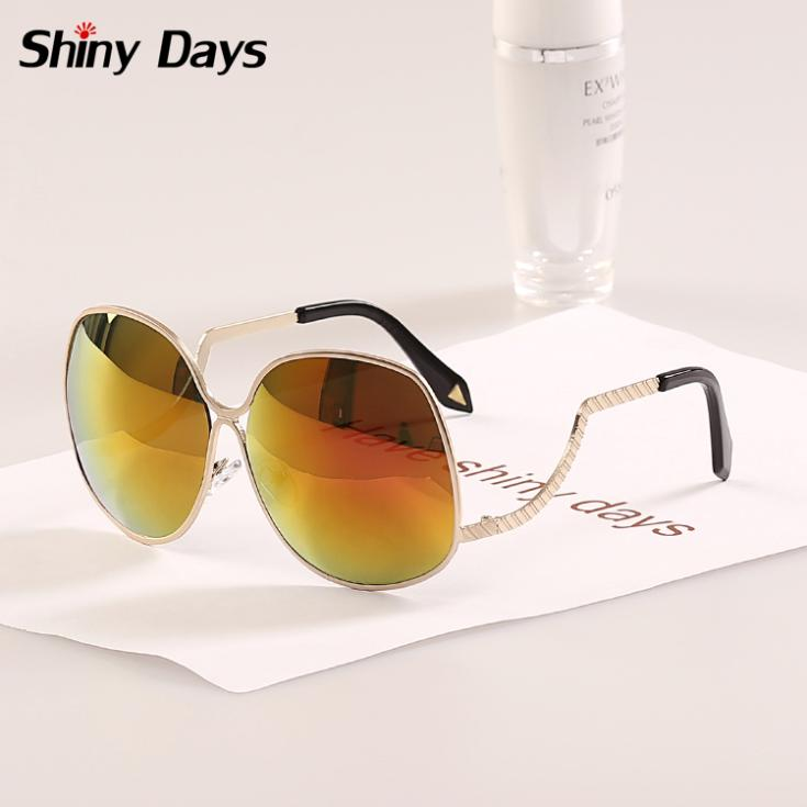 Glasses Frame Bending : new bending frame Sun Glasses Women Men Vintage Brand ...
