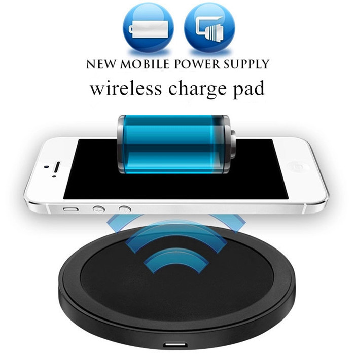 Qi Wireless Charger Charging Transmitter Pad for Nokia ...