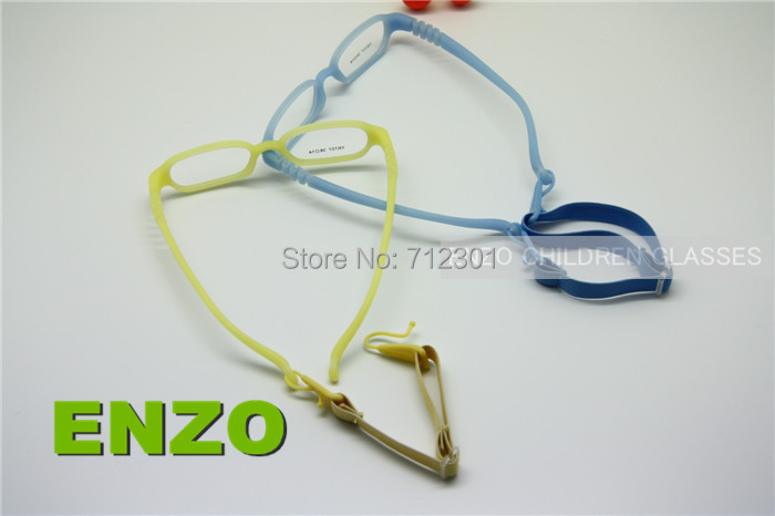 493bd17b98 Boys Girls Optical Glasses   Strap Size 38 14 No Screw