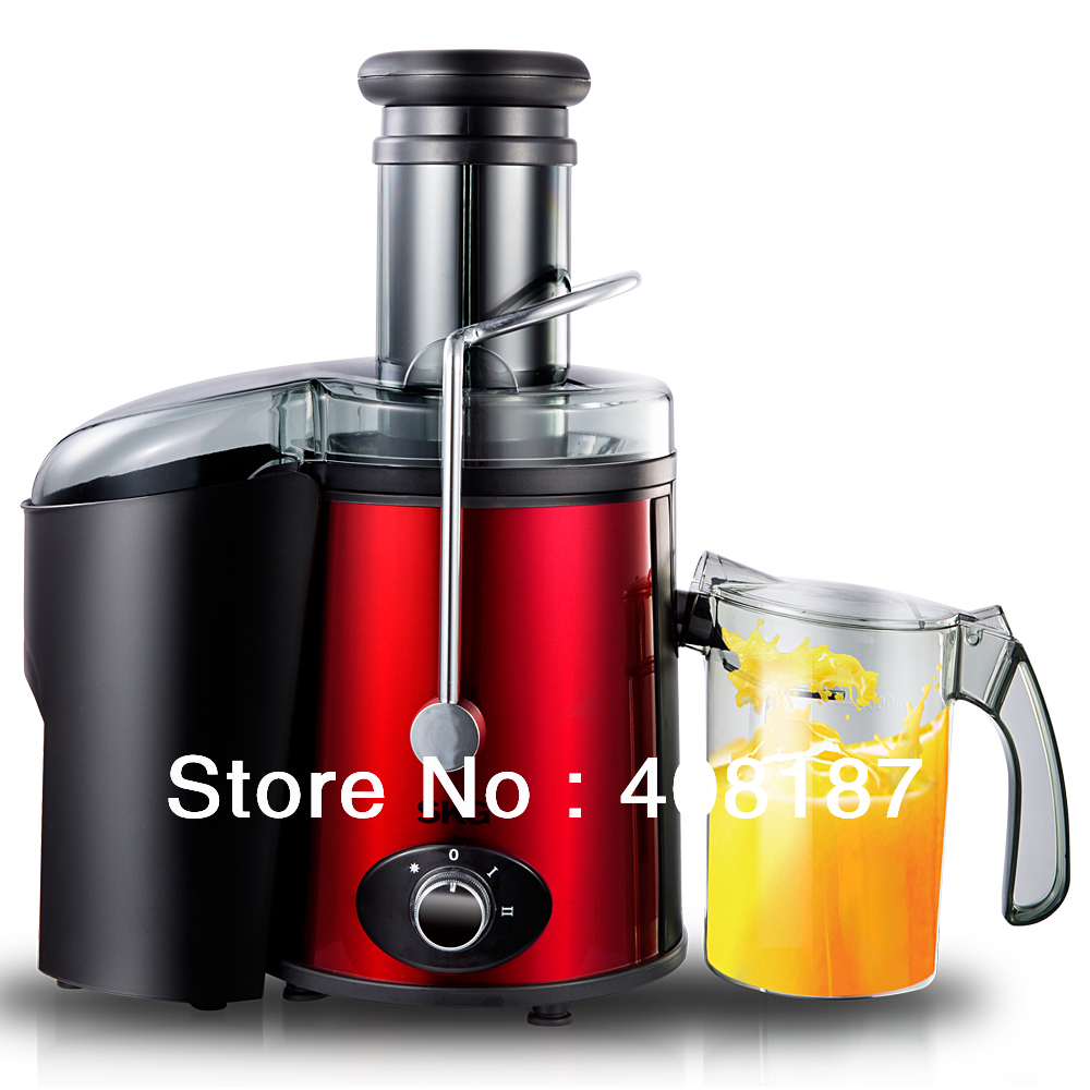 SKG Free Shipping Juice Extractor Smoothie Maker Automatic ...