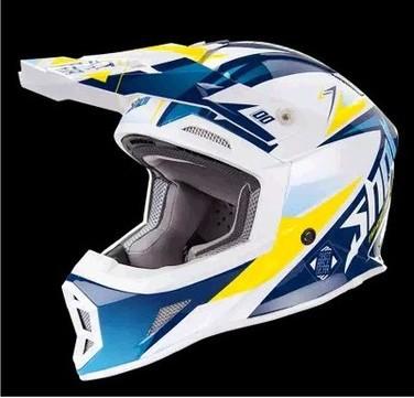 France's top off-road helmet downhill SHOT genuine off-road racing helmet cross-country helmet helmet Ultralight ,capacete