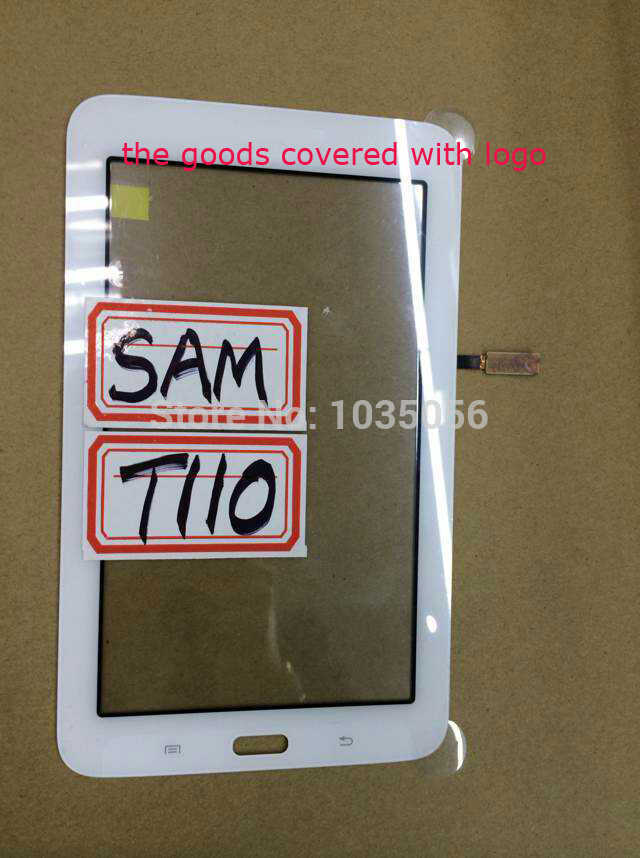 5Pcs/Lot I9300 Glass Replacement Parts For Galaxy S3 i9305 Outer Glass Lens Not Digitizer ; With Tracking Number