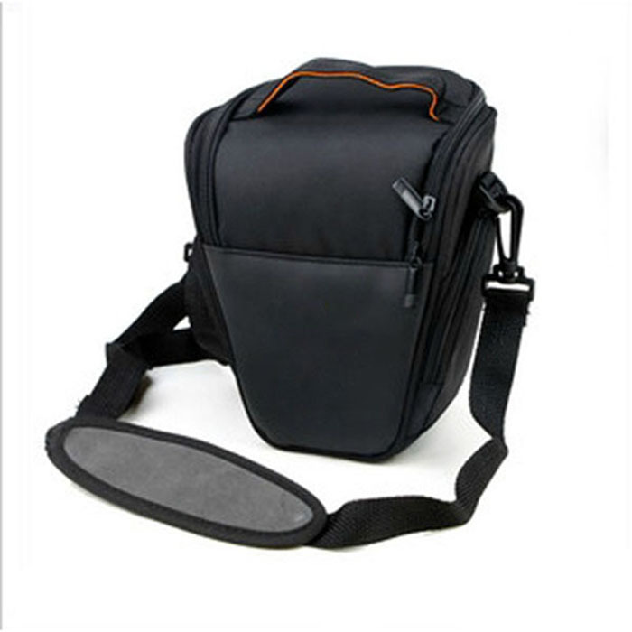 New Camera Case Bag for DSLR NIKON D4 D800 D7000 D5100 D5000 D3200 D3100(China (Mainland))