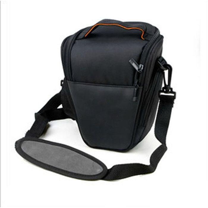 New Camera Case Bag for DSLR NIKON D4 D800 D7000 D5100 D5000 D3200 D3100(China (Mainland))