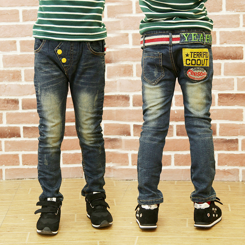 Boys Skinny Jeans Jeans For Boys Kids