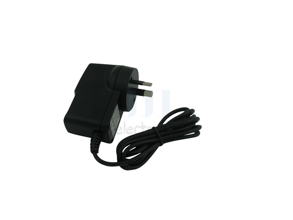 5pcs Certification FCC,CE AC / DC Power Supply Adapter 6V 500mA 0.5A 3.5mmx1.35mm Universal AU Wall Charger(China (Mainland))