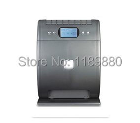 Remote control Ionic air cleaner,Photocatalst filter air purifier(China (Mainland))