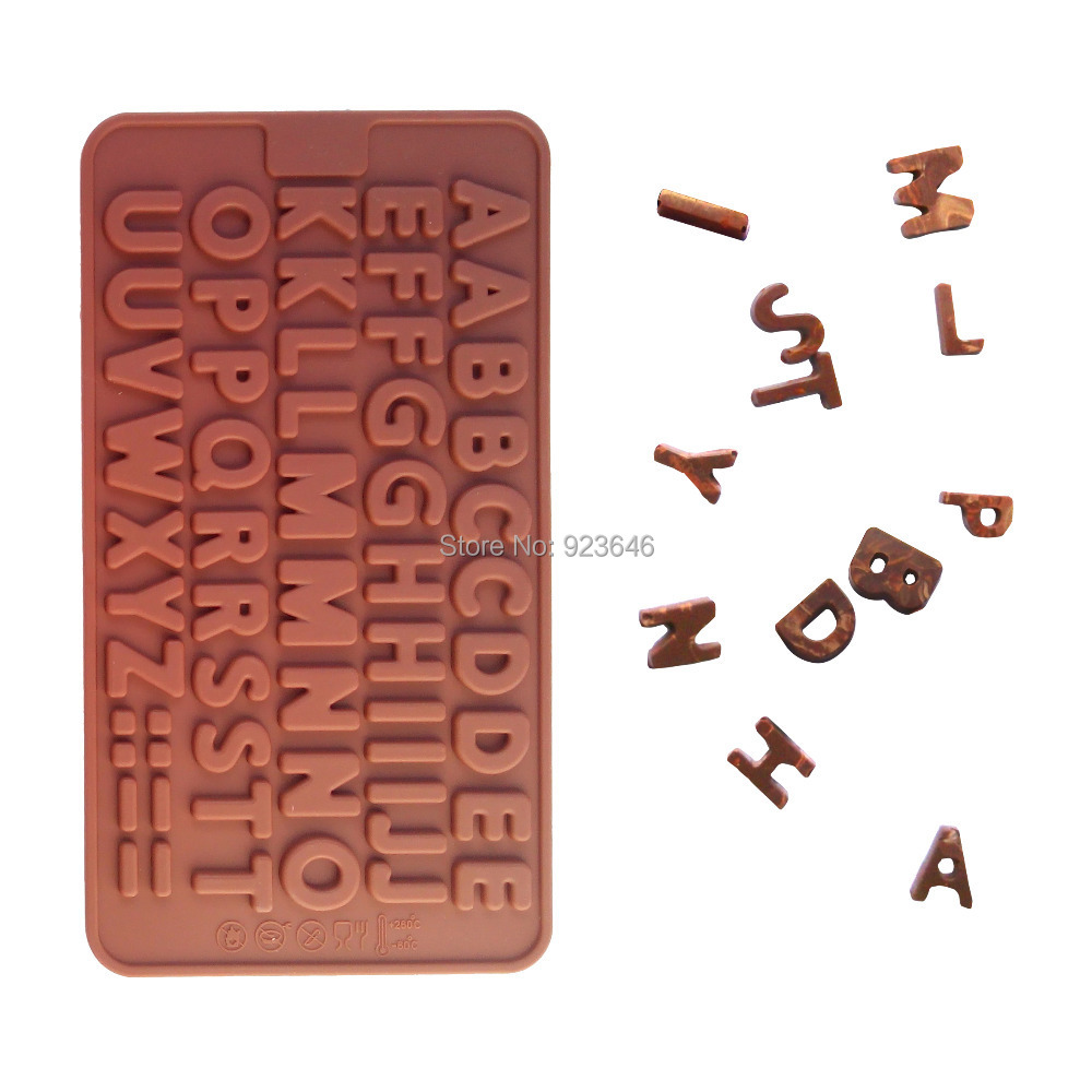 Aliexpress Buy Cookie Tools English Letters