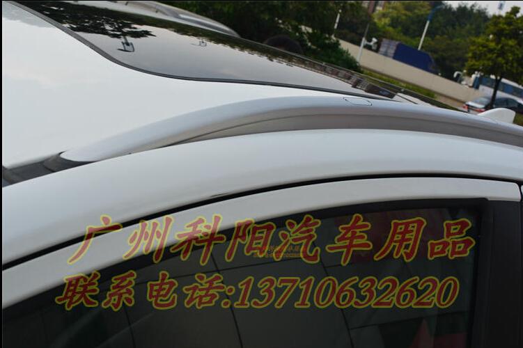 high quality roof rack rails for Honda VEZEL 2014 2015(China (Mainland))