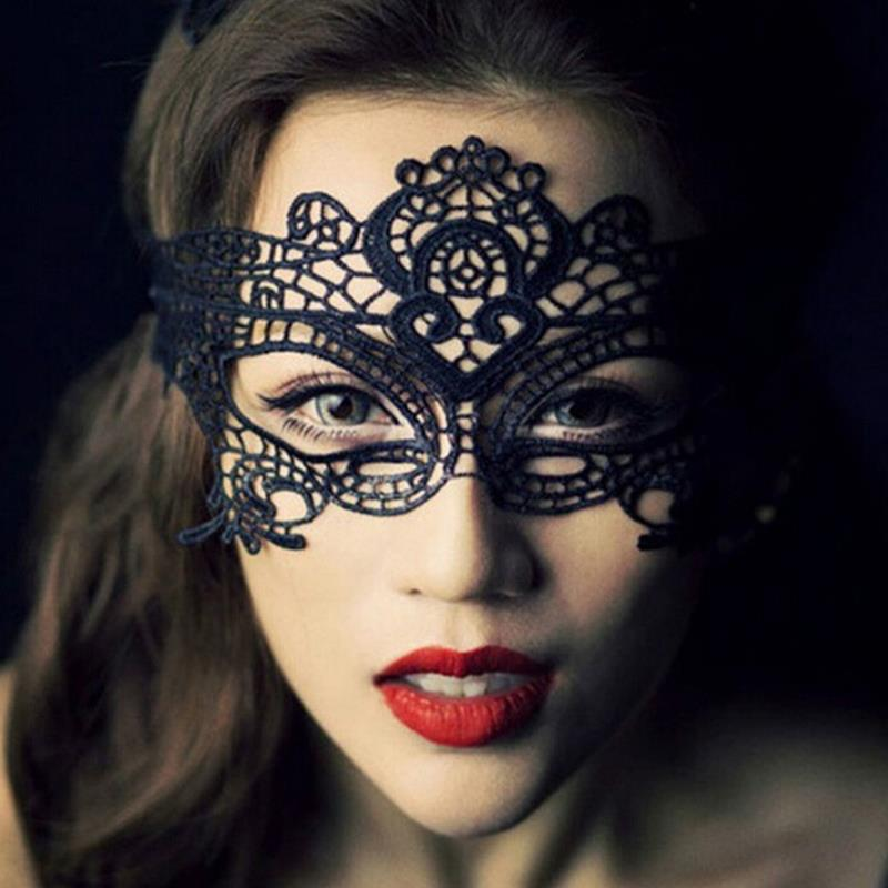 2016 Fetish Mask Flirt Sex Love Adult games Erotic Products Party Halloween Masks Sex Toys for