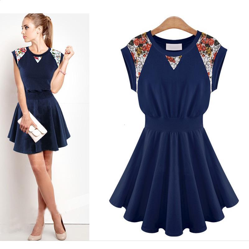 Creative 2014 Hot Chiffon Dresses For Women Gambar Model Gaun Satin Long Dress